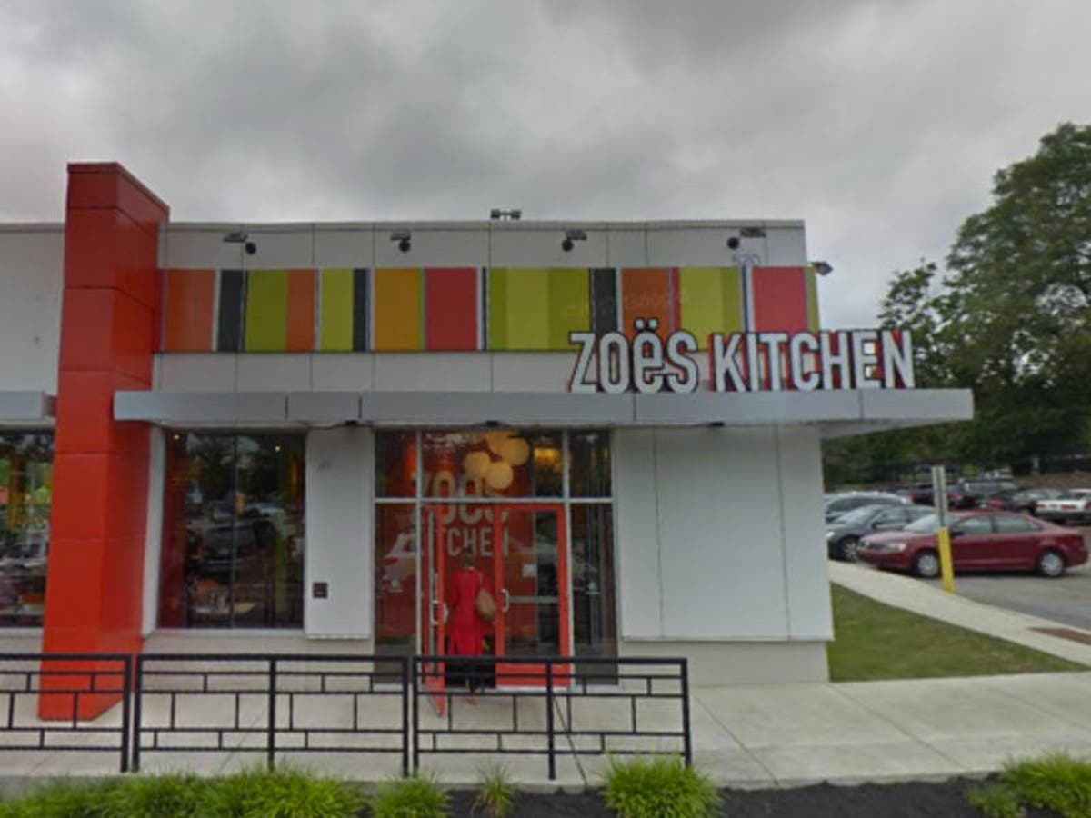 Zoes Kitchen Malvern Location To Open Thursday May 24