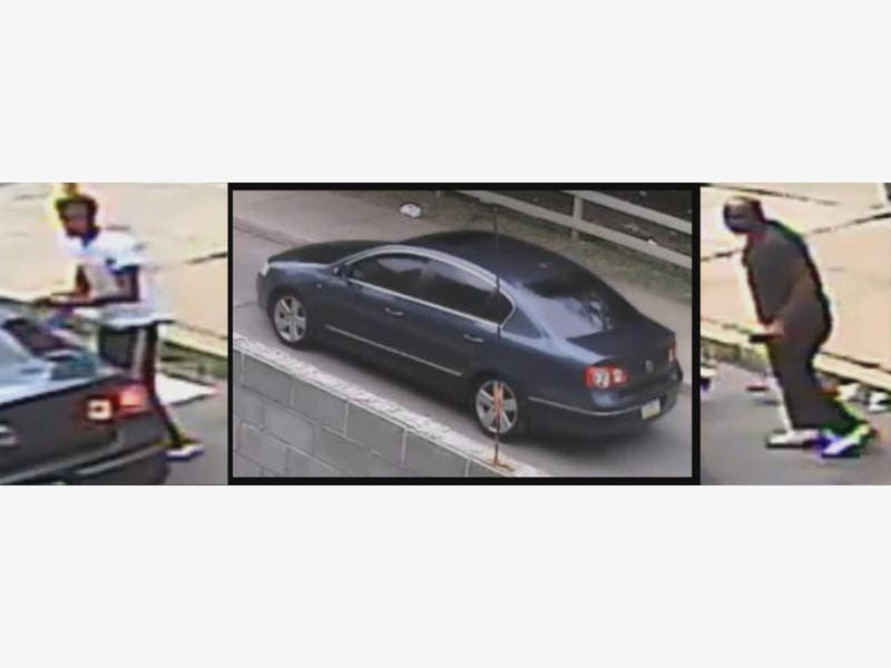 Homicide, Kidnapping Suspects Sought By Philly Police, FBI