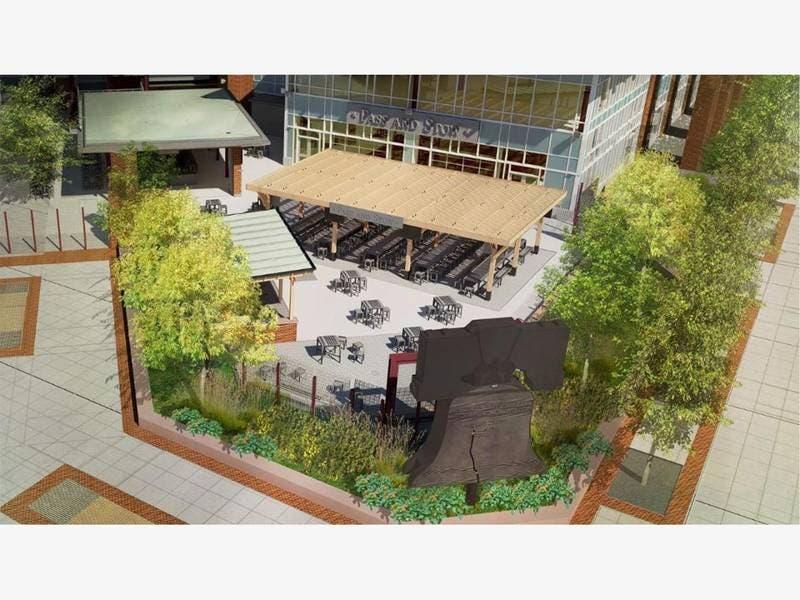 Beer Garden, Shake Shack Coming To Citizens Bank Park