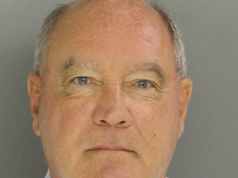 Ex Radnor Commissioner Pleads Guilty To Child Porn Charges