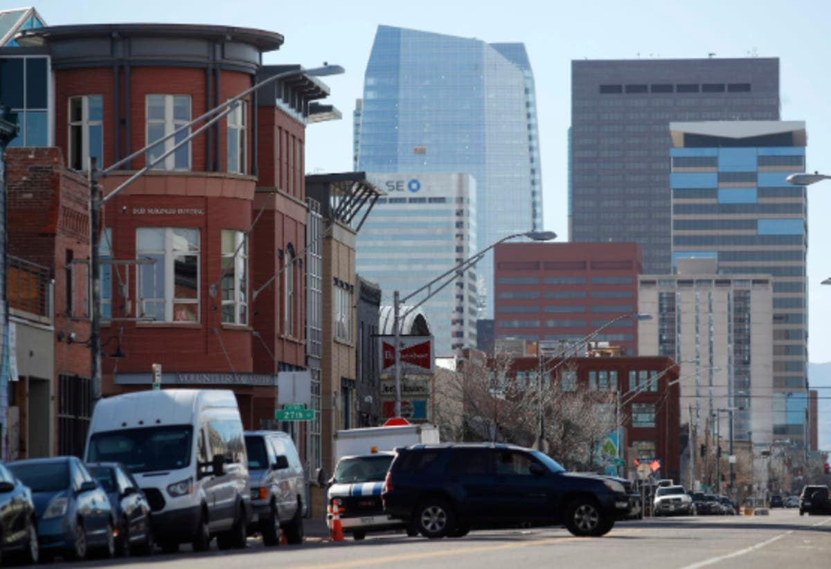 Study Suggests Gentrification Has >> Gentrification In Philadelphia See Areas Most Affected