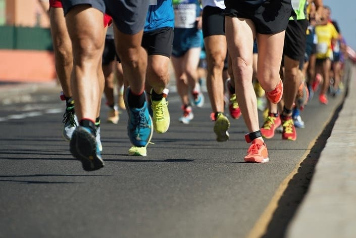 Broad Street Run To Close Roads, Restrict Parking This Weekend
