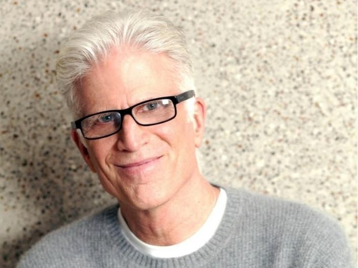 Ted Danson Coming To Wizard World Philly Pop Culture Convention
