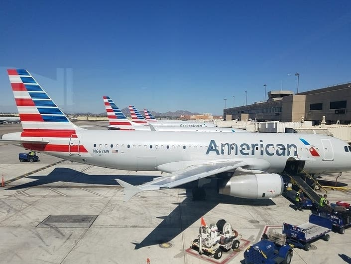 Philly To London Flight Grounded In Boston Due To Cabin