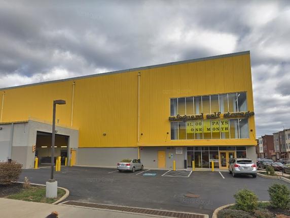 Human Remains Found In Philadelphia Storage Unit