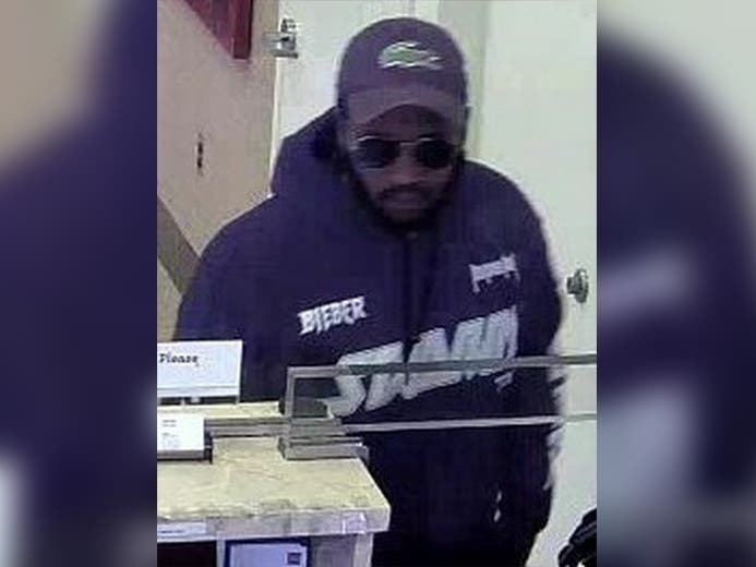 North Philly Bank Robbed Wednesday, Reward Offered For Info