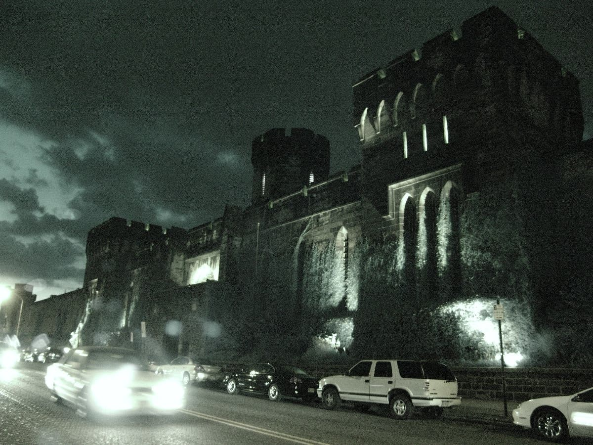 Terror Behind The Walls In Eastern State Pen Opens Sept 20