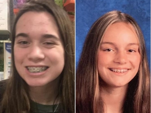 2 Juvenile Girls Missing From Media: Police