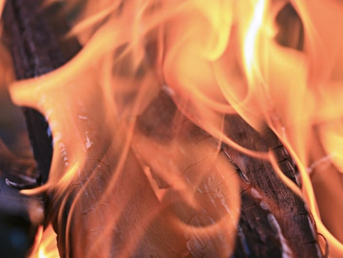 Fire Erupts After Possible Gas Explosion At Philadelphia Home