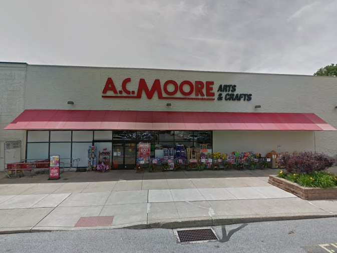 Philly AC Moore Stores Closing Among Nationwide Shuttering ...