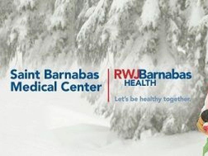 Saint Barnabas Medical Center Announces January 2017