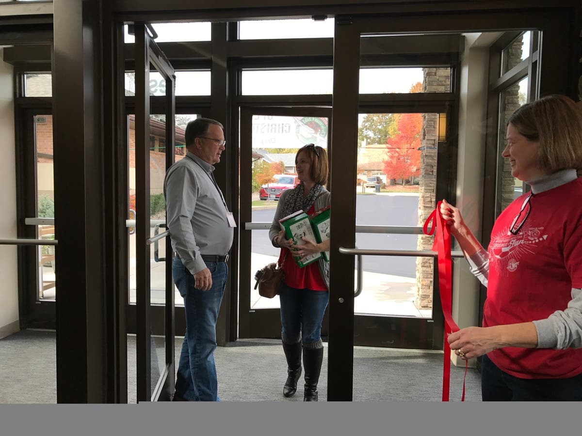 Operation Christmas Child Drop Off.Nov 12 19 Drop Off Sites Open For Operation Christmas