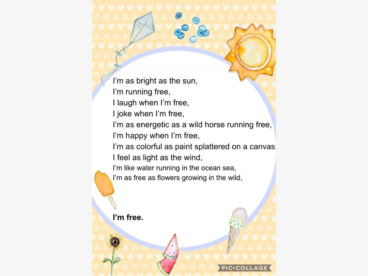 A Littl Girl Pens A Happiness Poem Ponies Win Over Pokemon