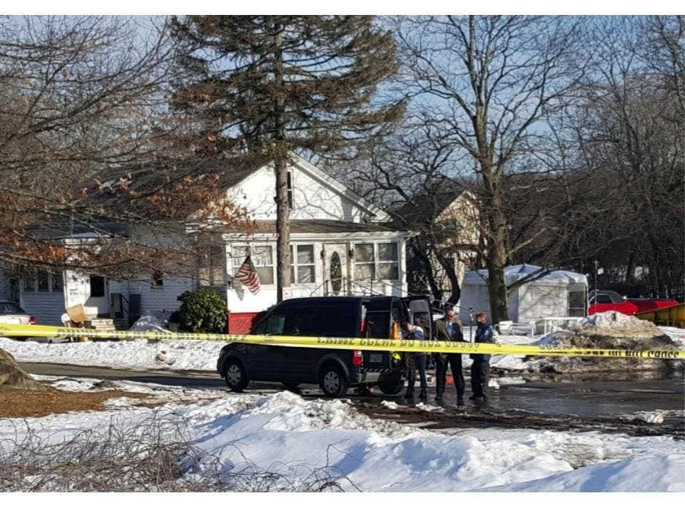 Peabody Murder Site Deemed 'Unfit' For Humans | Peabody, MA Patch