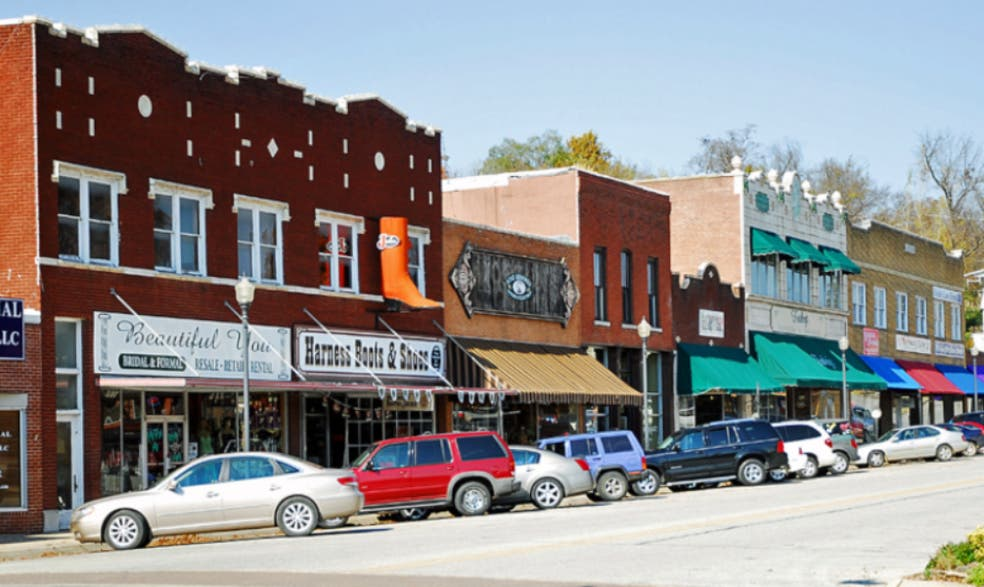 Business-Friendly Small Cities; the Best and Worst