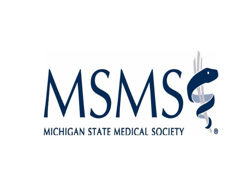 STATEMENT: Michigan State Medical Society