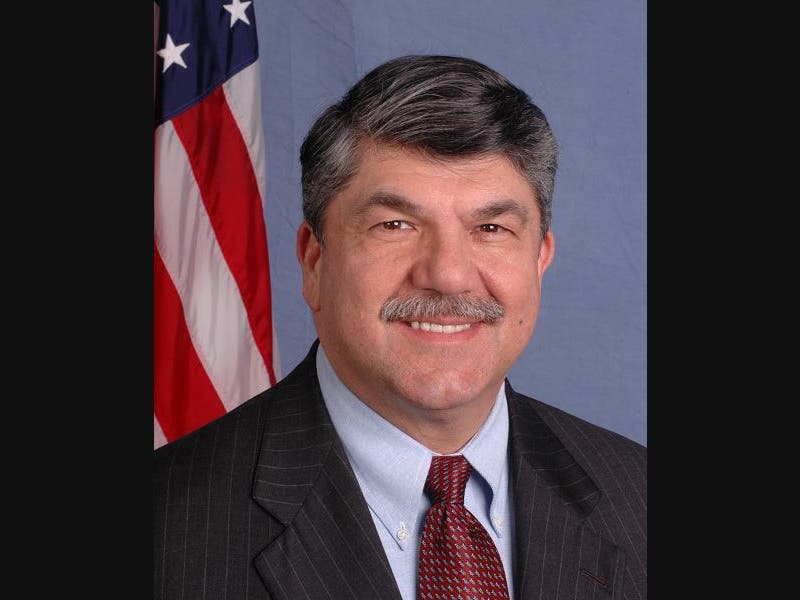 Trumka: Nothing Provides Financial Stability Like a Union Card