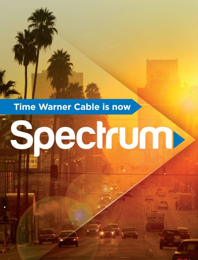It S A New Day Time Warner Cable Is Now Spectrum San Diego Ca Patch