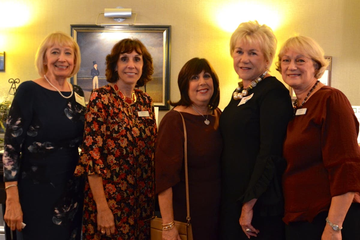 Salerno Duane Auto Group Honored at Turning Leaves Benefit ...
