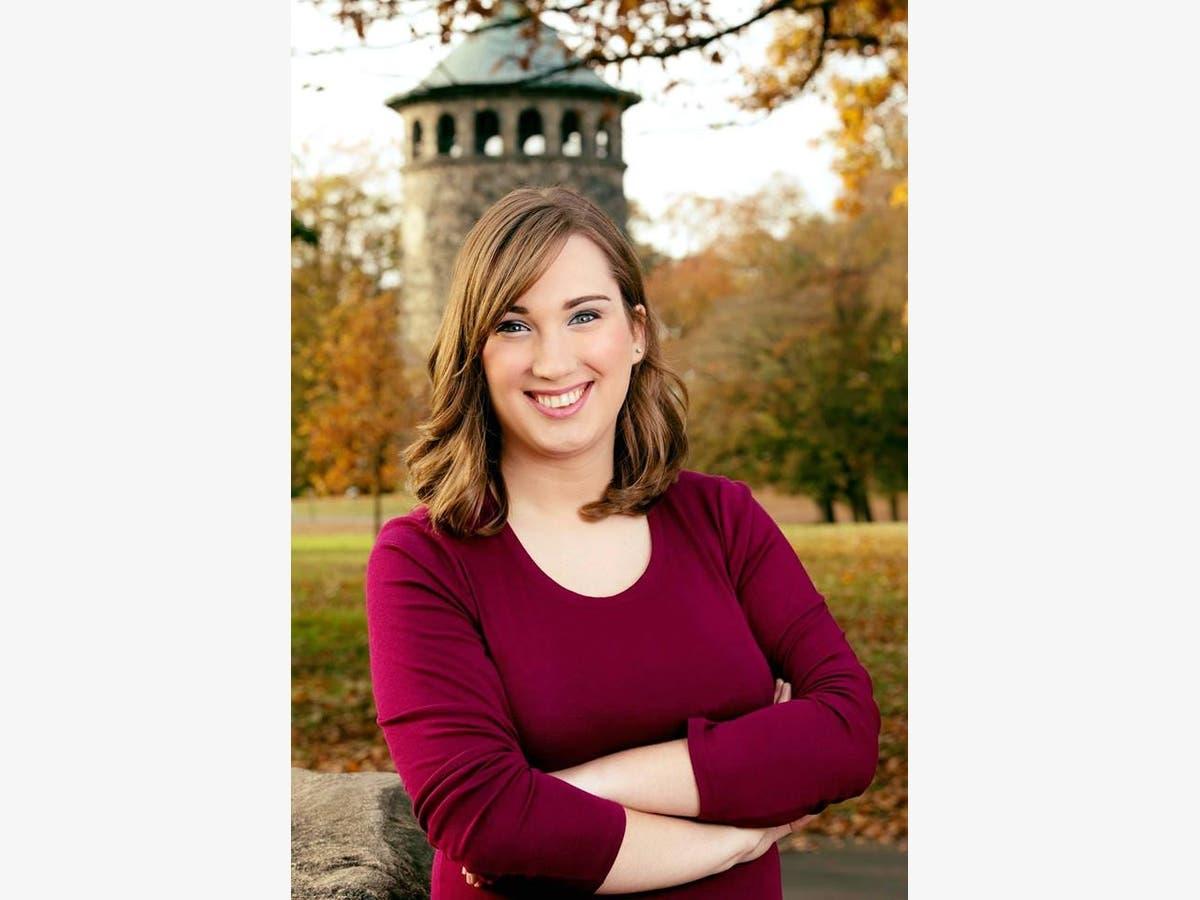 Sarah Mcbride Joins Dcad Board Of Trustees Wilmington De