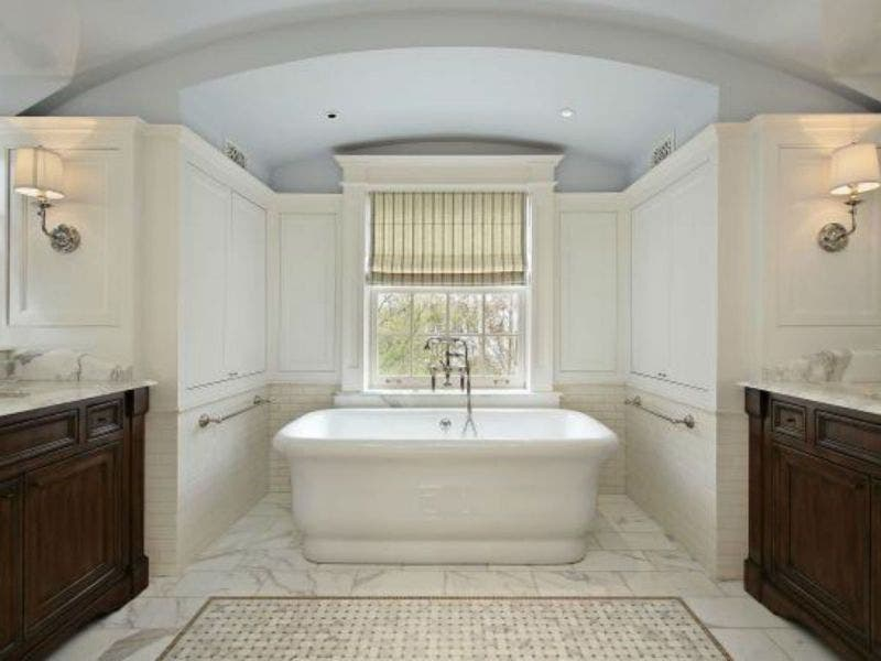 How much does it really cost to remodel your bathroom - How much is a small bathroom remodel ...