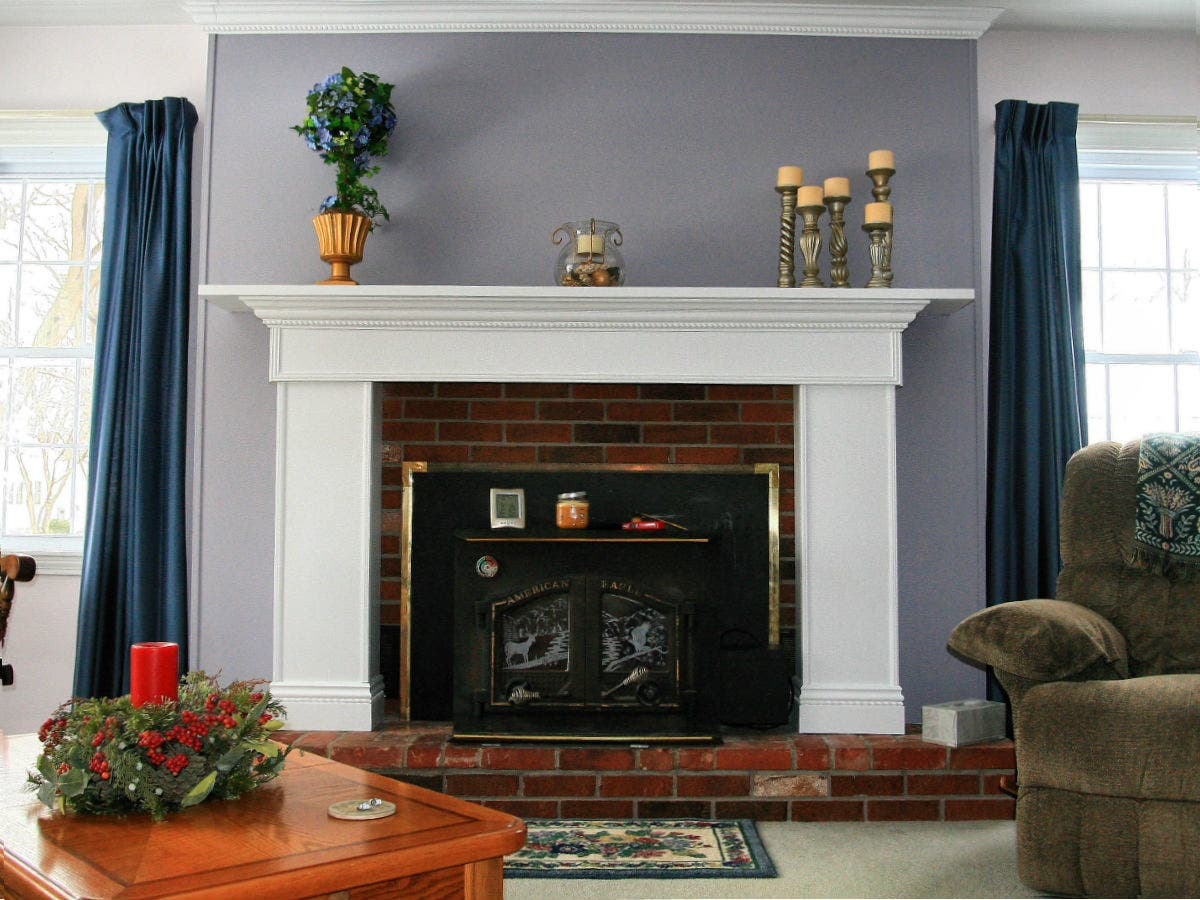 How Much Does It Cost To Remodel Your Fireplace Across America