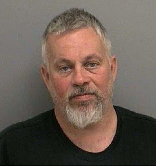 david mackowiak sex offender in Lowell