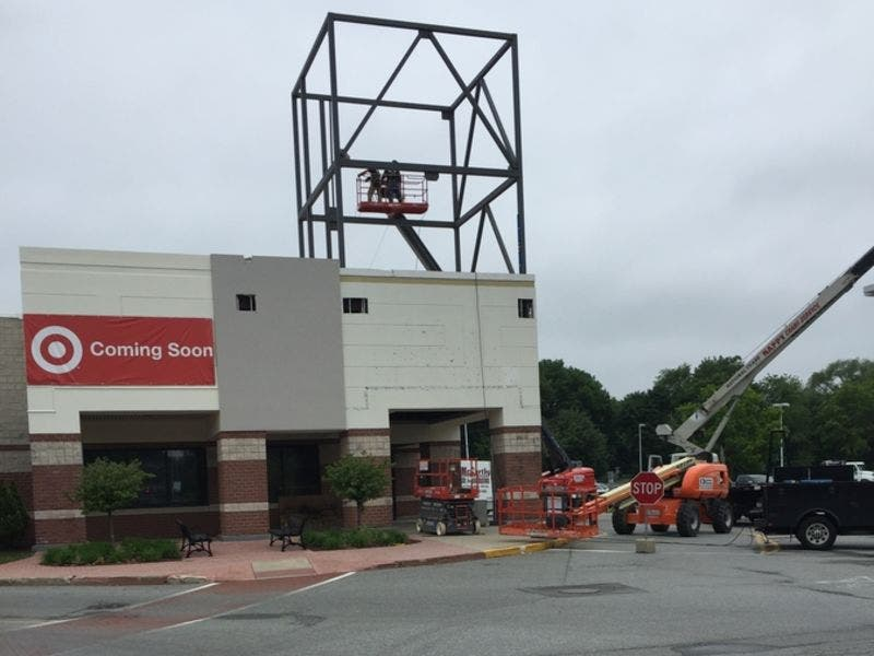 Stoneham Target Grand Opening Date Announced Stoneham Ma Patch