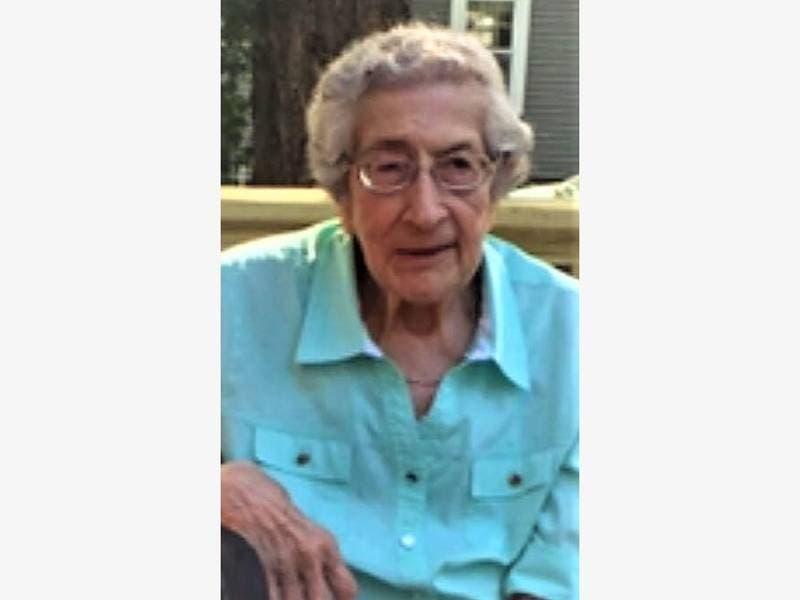 Former Wakefield Resident Ann McDonald Passes Away