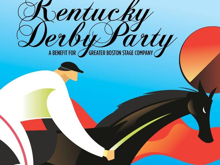 Greater Boston Stage Company To Host Kentucky Derby Benefit
