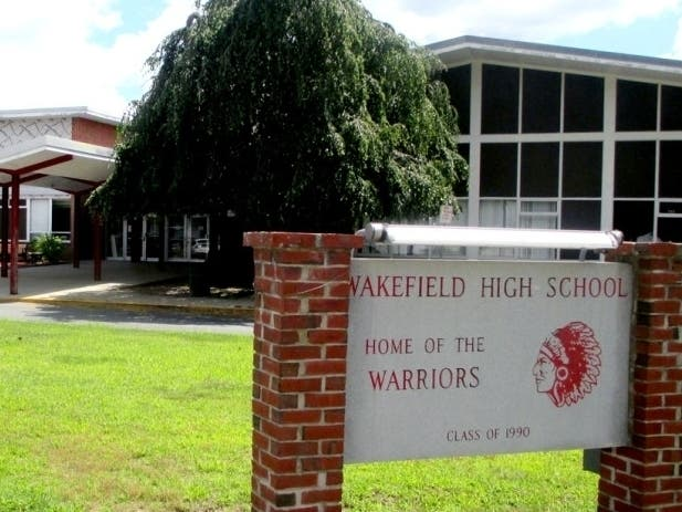 Parent Workshop In Wakefield March 11th >> Whs Marching Band Kicks Off School Year With Food Drive