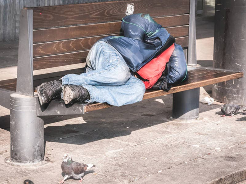 Pasadena Receives $5 7M in Grants to Combat Homelessness