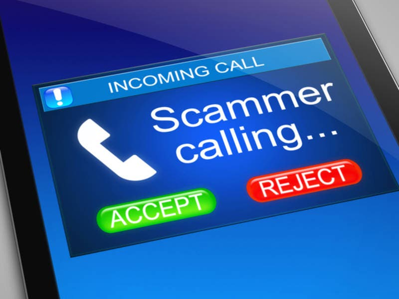 West Bay Area Cops Warn of Scam Using Spoofed Police Phone Number