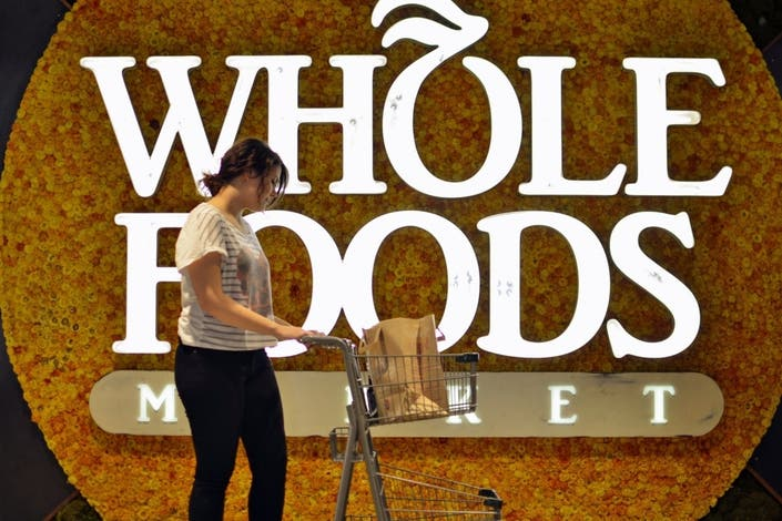 Whole Foods Market Begins Grocery Delivery in Palm Desert Area