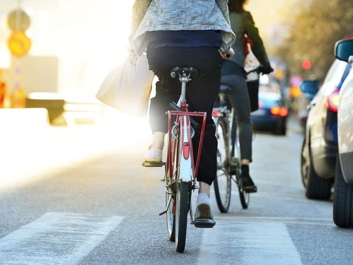 Events Being Held Across SD County Celebrating Bike To Work Day
