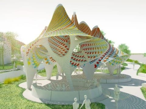Laguna Beach Arts Commission To Review Public Art Proposal