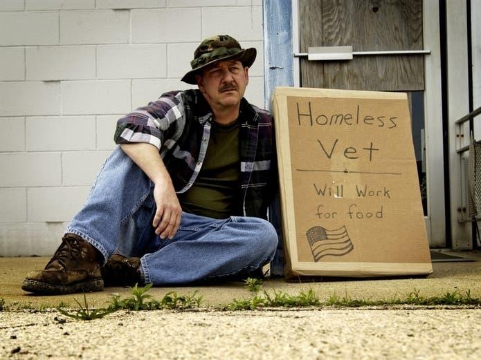 UCLA Study: Health Problems, Trauma Rates High Among The Homeless