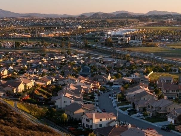 Inland Empire City Ranks Among Americas Top Boomtowns