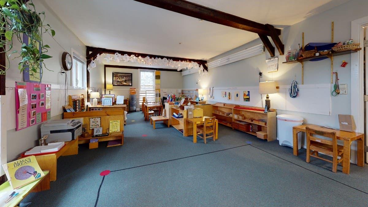 Jan 31   Preschool Virtual Open House   Foxborough, MA Patch