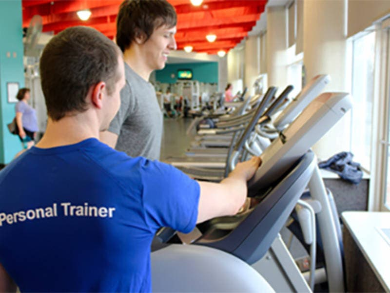 Earn Personal Trainer Certification At Oakland University
