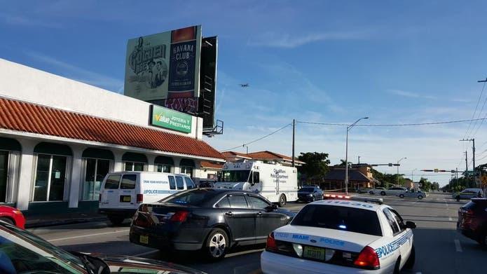 Patron Killed in Miami Pawn Shop Robbery | Miami, FL Patch