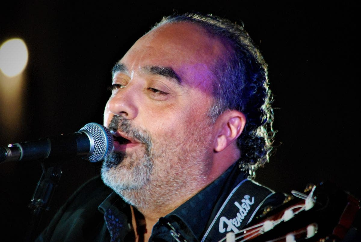 Gipsy Kings Delight Miamians at Grand Opening CityPlace Doral
