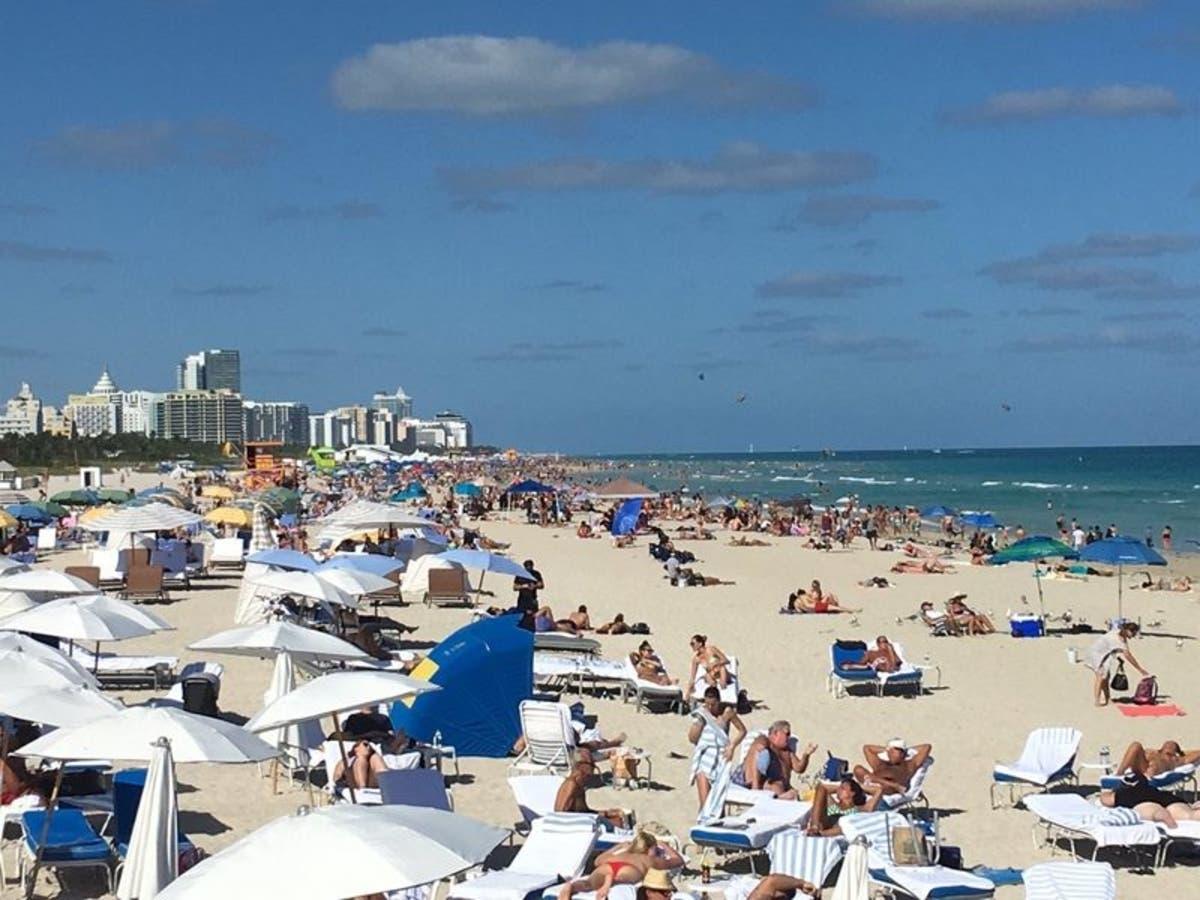 Miami Beach Swimming Advisory Issued | Miami Beach, FL Patch