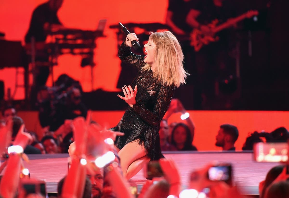 Taylor Swift In Miami And Tampa Reputation Tour Dates Miami Fl Patch