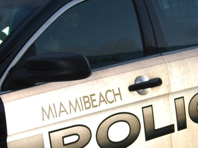 Naked Man Accosts 2 Miami Beach Boys  Miami Beach, Fl Patch-9308