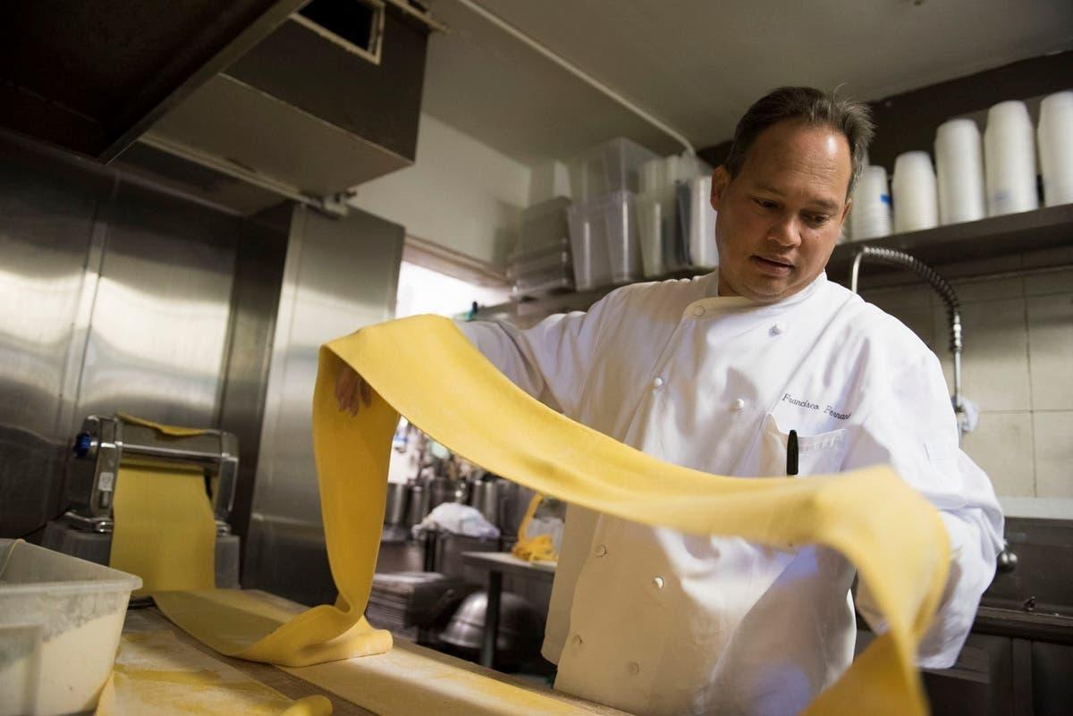 Macchialina Of Miami Beach Best Italian Restaurant In