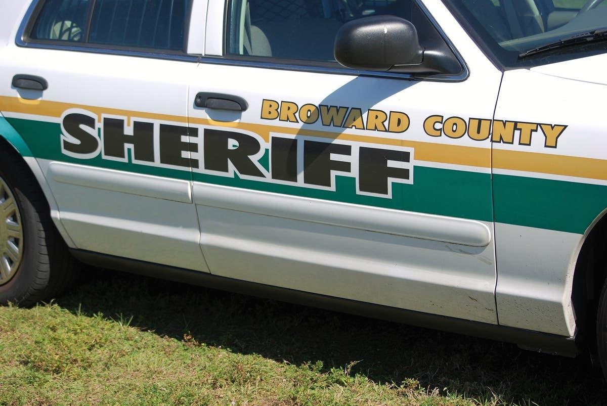 Deputy Accused Of Shoplifting From Walmart In Full Uniform