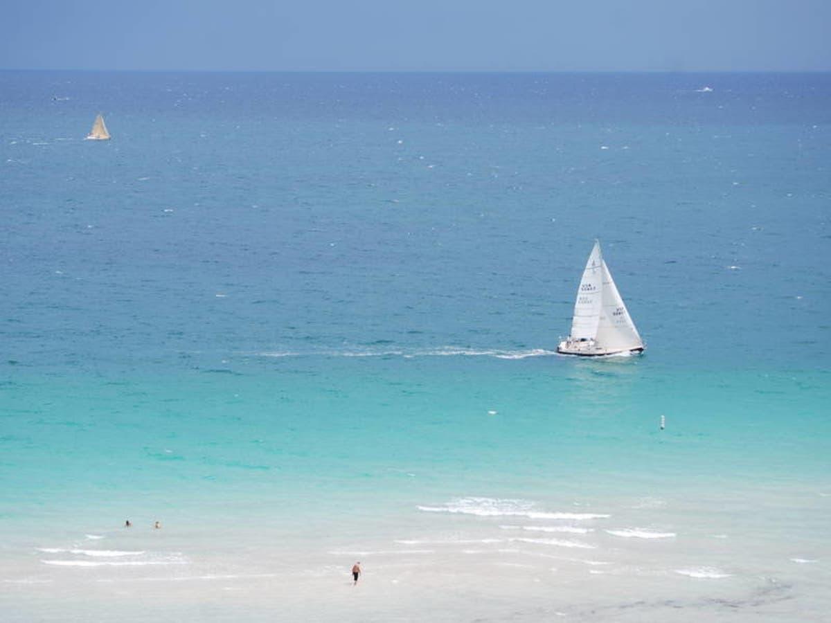 8 Miami Beaches Cleared For Swimming | Aventura, FL Patch