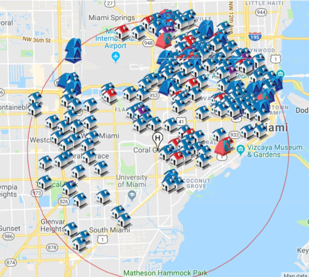 Halloween 2018: How To Avoid ual Predators Near Coral Gables ... on