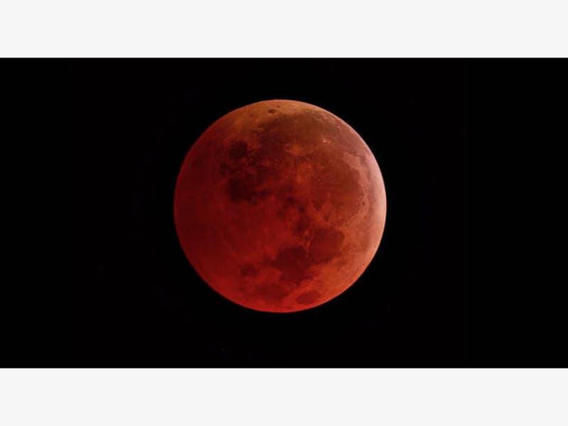 blood red moon january 2019 florida - photo #46